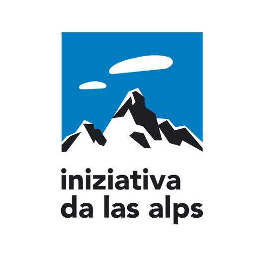 Logo Iniziativa delle Alpi