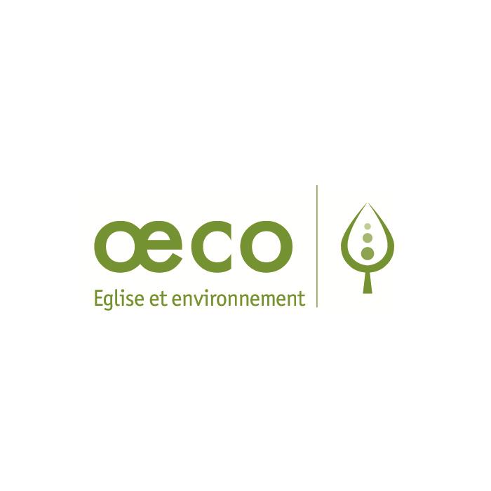 Logo Eglise et envrionnement OECO