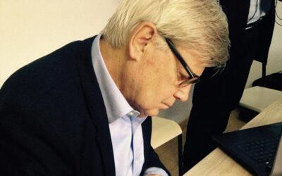 Votazioni: il cantone di Lucerna si è espresso sull'uso del suolo, intervista con Benedetto Antonini, architetto e urbanista, membro del comitato dell'iniziativa paesaggio