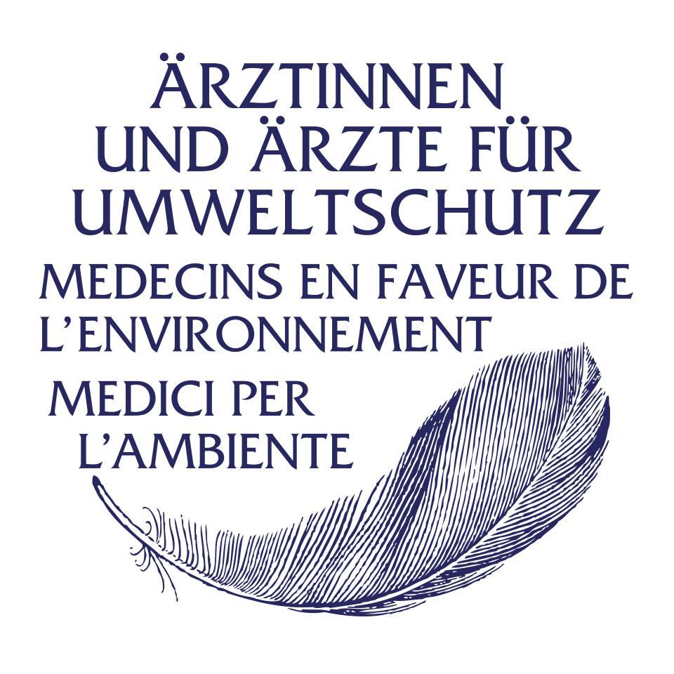 Logo Medici per l'Ambiente
